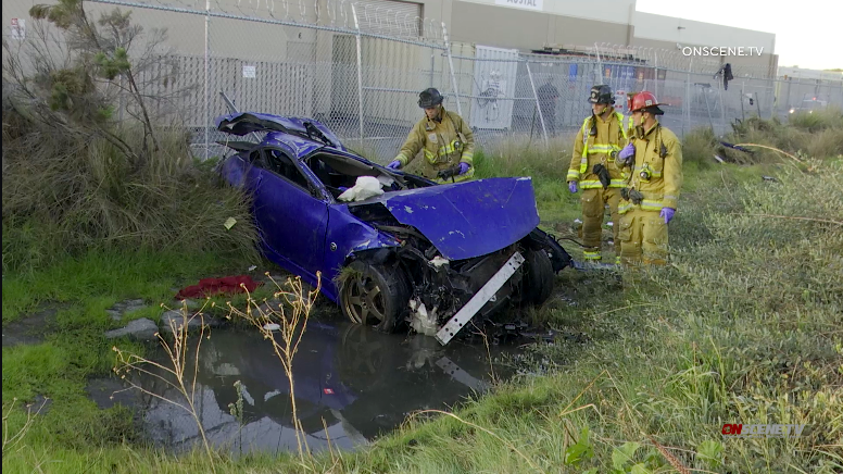 Jose Perez, 21, of Logan Heights Was Victim of Fatal South Bay Crash