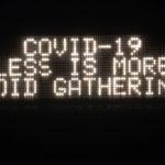 COVID-19 freeway