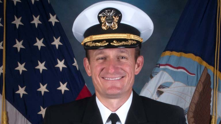 US Navy Fires USS Theodore Roosevelt Captain for 'Extremely Poor Judgment' After He Pleaded for Help as Coronavirus Spread Among Crew