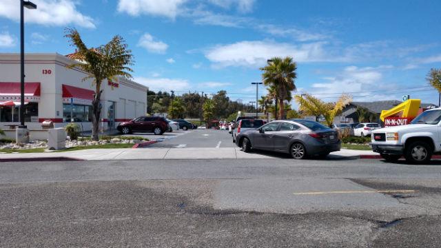 San Diego County Coronavirus Entwicklungen auf Samstag, 21 März