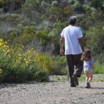 San Diego residents sought outdoor activity at Mission Trails Regional Park.