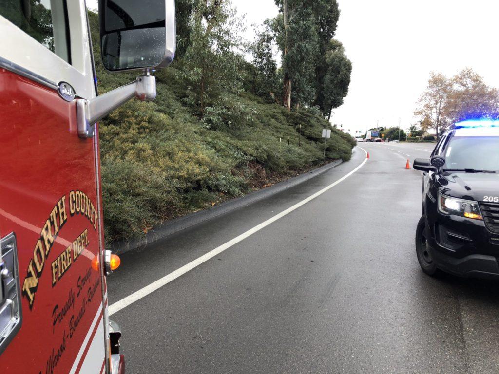 北郡消防止めをほとんどの公立の相互作用