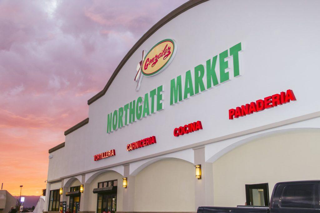 Northgate Gonzalez Markt 41 Geschäfte Öffnen Früh für Senioren, Behinderte