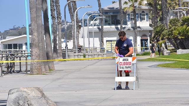 Meinung: In Streng Wirtschaftlicher Hinsicht, Kalifornien, Stay-at-Home-Policy Ist Es Wert