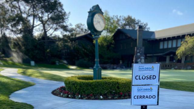 San Diego County Coronavirus Entwicklungen am Dienstag, 31. März