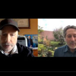 David Ellenstein interviews Richard Dreyfuss