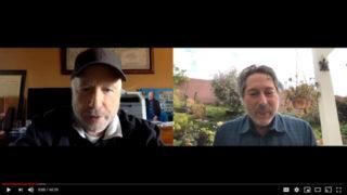 David Ellenstein interviews Richard Dreyfuss