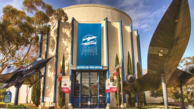 San Diego Attractions balboa park