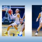 UCSD Basketball CCAA