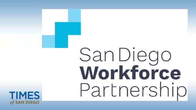 San Diego Workforce Partnership logo