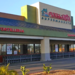 The Vallarta Supermarket in Escondido, along with National City and others, will open an hour early for seniors and certain others.