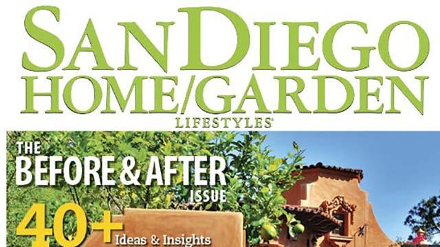 San Diego Home/Garden Lifestyles Magazine Schließt — Die Letzte Kultur-Und Unfallversicherung
