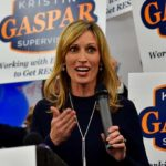 Incumbent county Supervisor Kristin Gaspard headed for a November runoff in District 3.