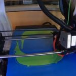 3D printing of PPE