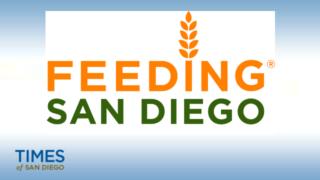 Feeding San Diego logo