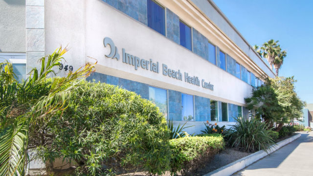 Imperial Beach Community Clinic