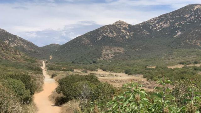 Iron Mountain Preserve