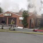 Fire at preschool in Lincoln Park