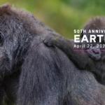 San Diego Zoo Earth Day celebration