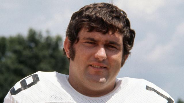 Palomar College Tawas, NFL Besar Tom Dempsey Meninggal Dari COVID-19