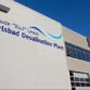 "Claude ""Bud"" Lewis Carlsbad Desalination Plant."