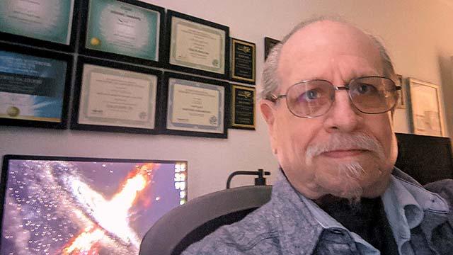 Doug Porter di Rumah: Voice of San Diego Progresif Pernah Berharap untuk masa Depan
