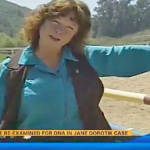 Jane D, shown at her Valley Center ranch, is getting help from the Project for the Innocent. Image via cbs8.com
