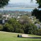 A couple enjoys the view at Kate O. Sessions Neighborhood Park.