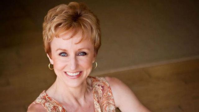 Gayle Lynn Falkenthal