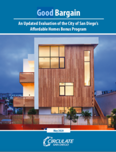 "Circulate San Diego report ""Good Bargain"" (PDF)"