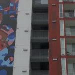 IDEA1 apartment building