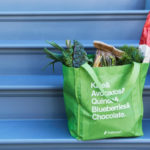 Instacart delivery