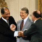 Anwar Sadat, Jimmy Carter and