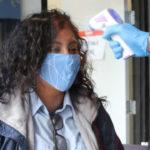 MTS bus operator checked for coronavirus symptoms