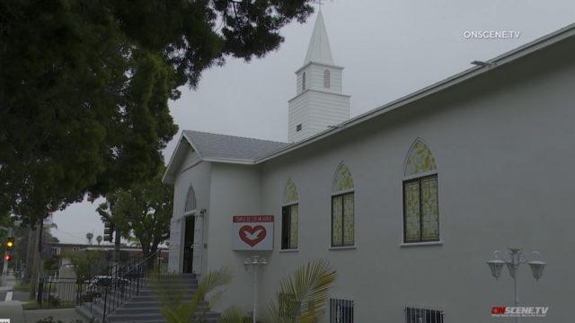 Churches Coronavirus