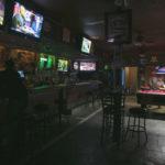 An Oakland bar