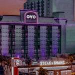 Oyo Hotel in Las Vegas