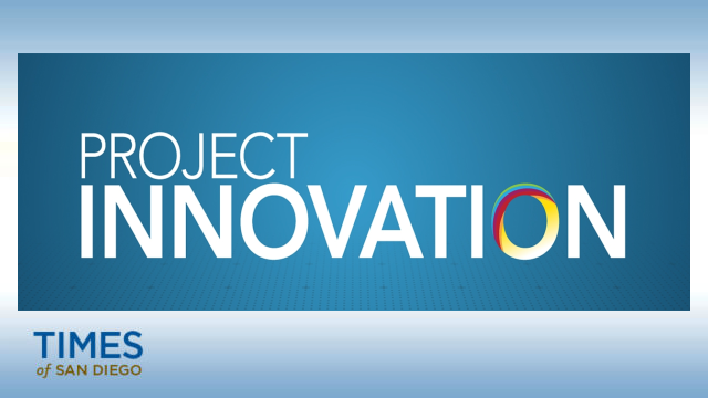 Project Innovation logo