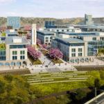 Rendering of SDSU Mission Valley