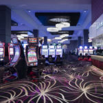 Slot machines at Viejas Casino & Resort