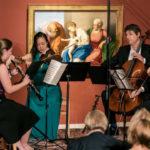Art of Elan Concert at the San Diego Museum of Art