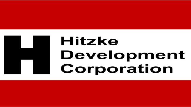 Hitzke Development logo