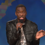 Jay Pharoah on SNL