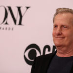 The actor Jeff Daniels
