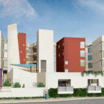 Affordable family apartments in Mid-City