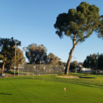 Mission Bay Municipal Golf Course
