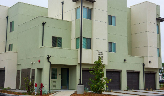Pacifica Playa del Sol affordable housing
