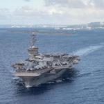 U.S. Navy coronavirus deployment