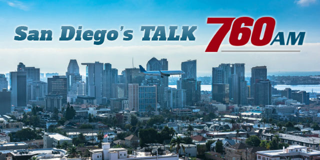 760 AM San Diego's Talk
