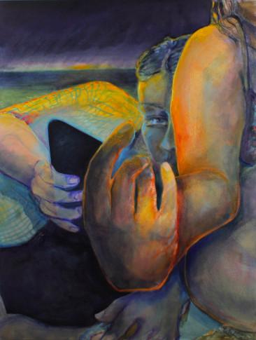 La Jolla Art Gallery Exhibits